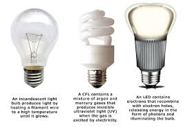 type of lighting. Different Types Of Light Bulbs, Eco Lighting, Sustainable Energy Saving Lights, Type Lighting
