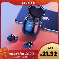 <b>TWS Bluetooth Earphone</b> - Ugreen Official Store