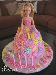 Barbie Birthday Cake Ideas Birthdaycakegirlideasga