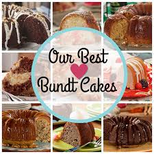 28 Best Bundt Cake Recipes Mrfoodcom