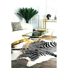 ikea cowhide rug lovely zebra cowhide rug hand picked black white hide cow skin ikea cowhide