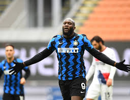 Lukaku nets 50th goal for Inter