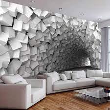 wanghan 3D Wallpaper Mural Modern ...