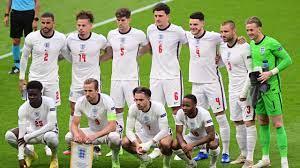 ตัดเกรดแข้ง ทีมชาติอังกฤษ เกมทุบ สาธารณรัฐเช็ก ส่งท้ายแบ่งกลุ่มยูโร 2020