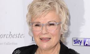 Julie Walters: won the outstanding achievement prize at the South Bank Sky Arts awards. Photograph: Ray Tang/Rex Features - Julie-Walters-at-the-Sout-008