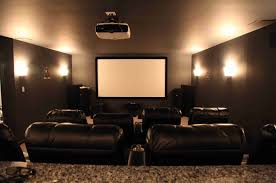 theater room sofas media room furniture theater. Interior Design:Red Velvet Sofa Home Theater Seating Design Modern Wall Mount Tv Of Room Sofas Media Furniture