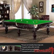10ft pool table 10ft pool table supplieranufacturers at alibaba com