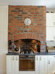home chimney design. ornate kitchen photo in other with shaker cabinets and white home chimney design t