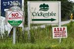 SC homeowners who paid for golf course view lose first round of ...