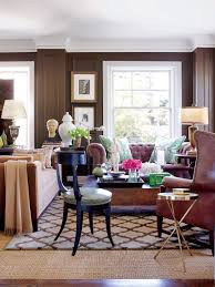Living Room Furniture Kansas City Traditional Living Room By David Jimenez By Architectural Digest