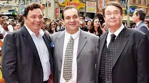 I am left alone': Randhir Kapoor opens up on losing brother Rajiv Kapoor in  less than a year after Rishi Kapoor