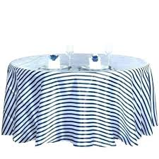 navy plastic tablecloth blue round tablecloths s gingham table cover