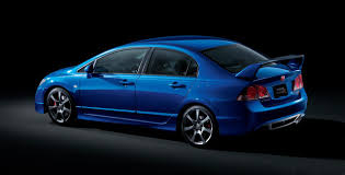 2007 Honda Civic Type R Review - Top Speed