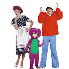 Good TV Character Costumes