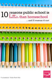 the homeschool vs public school debate from a mom of  public school or homeschooling this post provides a thoughtful discussion of