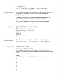 Blank Resume Template To Fill In Best of Fill In Resume Template Pink Feminine Creative Resume Fill Resume