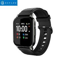 <b>New</b> Hot <b>Haylou</b> LS02 Smart Watch English <b>Version</b> , IP68 ...