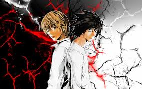 Girls mobile wallpapers (20 wallpapers). L Death Note 1080p 2k 4k 5k Hd Wallpapers Free Download Wallpaper Flare