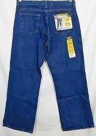 Wrangler Rustler Boys Jeans Heavyweight Denim Size 12 14 16
