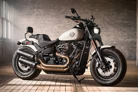the new harley davidson that has the harley faithful in an