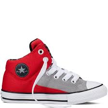 shoes for girls high tops converse. converse chuck taylor all star high street yth/jr top shoes girls casino/ for tops