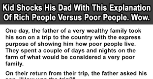 essay poor and rich samachar essay essay poor and rich