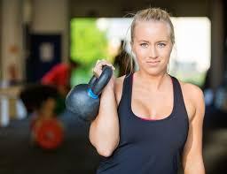 Snel fit worden en afvallen