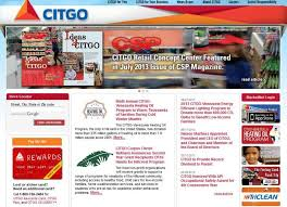 citgo gas card images