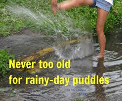 karna converse never too old for rainy day puddles never too old for rainy day puddles