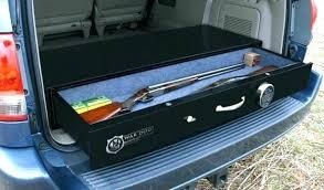 truck bed gun storage – Picture Interior Decor Ideas