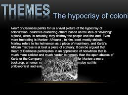 heart of darkness stuff you should know civilization the hypocrisy of colonization heart of darkness paints for us a vivid picture of the hypocrisy
