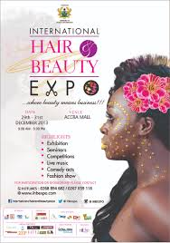 juicy offer for exhibitors international hair and beauty expo jingle international hair and beauty expo