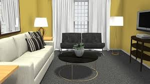 Small Living Room Best Decoration