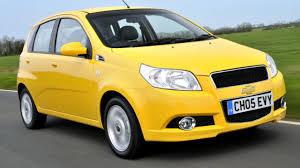 Road Test: Chevrolet Aveo 1.4 LT 5dr (2008-2011) | Top Gear