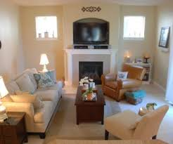 den furniture arrangement. Family Room Layout With Fireplace Interior Living Furniture Arrangement Examples Den