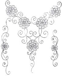 Free Hand Embroidery Patterns Cool More Free Hand Embroidery Patterns Pintangle