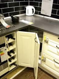 Ikea Kitchen Cabinet Shelves Dvd Cabinet With Doors Black Best Home Furniture Decoration