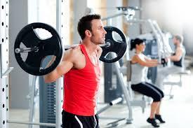 Wat krachttraining voor je doet, gezondheidsnet