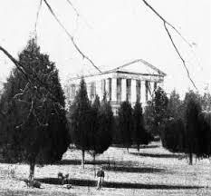 「Arlington National Cemetery 1864」の画像検索結果