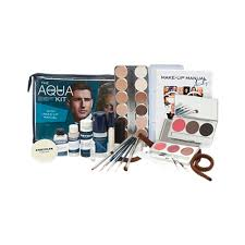 the aquacolor kit