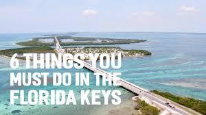 island spots in the florida keys