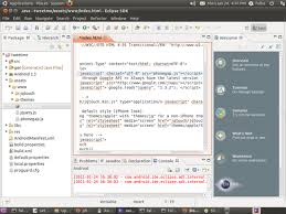 Setting Up An Android App Build Environment With Eclipse, Android ...