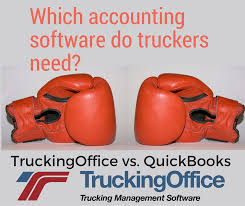 Quickbooks Software Vs Truckingoffice Which Is Best For A