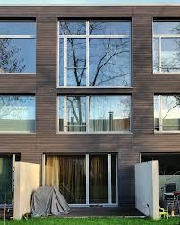 Architektenhaus Bj2017 Zum Verkauf In Ratingen Holzfassade Aus