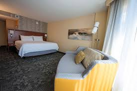 king sofa bed. Guest Room, 1 King \u0026 Sofabed | Courtyard By Marriott - A Downtown Halifax  Hotel King Sofa Bed
