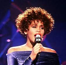 Astrology Birth Chart For Whitney Houston