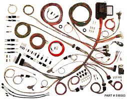 1953 1956 ford f100 trucks restomod wiring system 1979 ford f150 wiring diagram at 1978 Ford Truck Wiring Harness