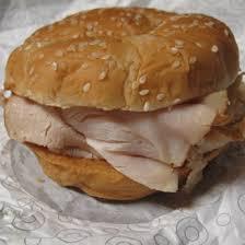 arby s turkey clic sandwich