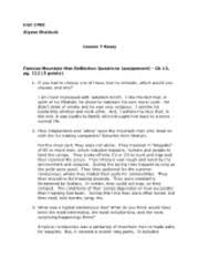 l essay hist oo alysse shattuck lewis and clark questions ch  4 pages l7 essay