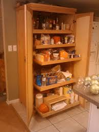 Kitchen Furniture Pantry Fabulous Pull Out Pantry Cabinets For Kitchen Greenvirals Style